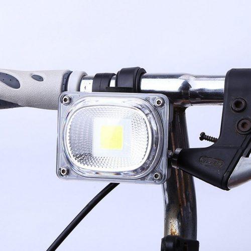 w618 farol bike lanterna