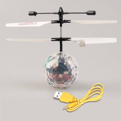 Bolinha Voadora Flying Ball natal