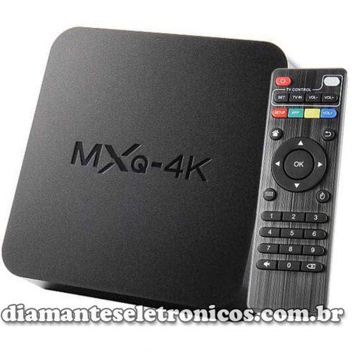 Tv Box Já Configurado