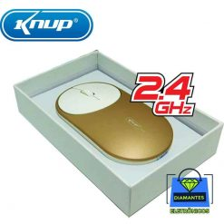 mouse-sem-fio-knup-g22