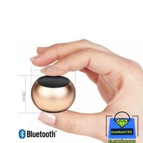 Mini speaker bluetooth