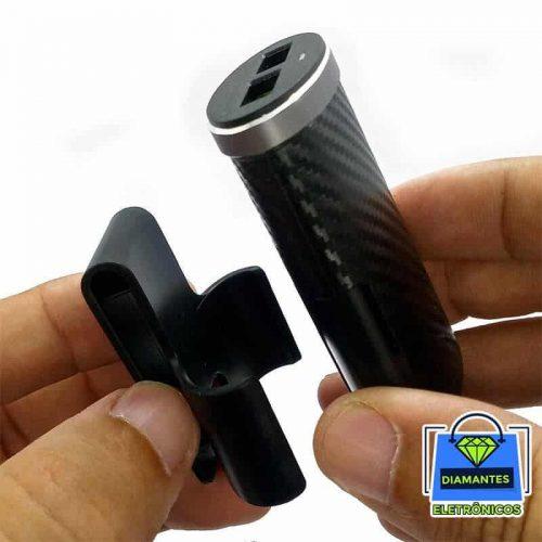 carregador knup KP-578