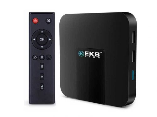 TV Box Eks K95W