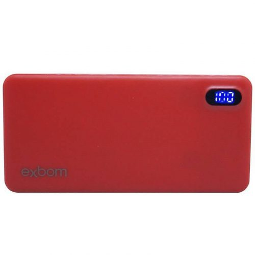Power Bank Exbom PB-M81