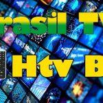 Brasil TV Htv Box