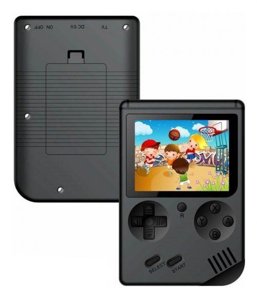 Vídeo-Game-portátil-SUP-400-Jogos