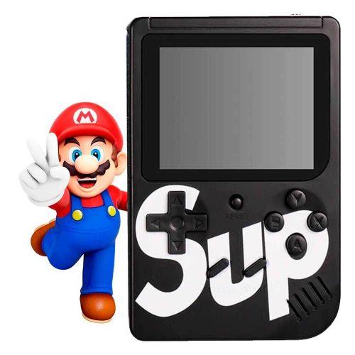 Vídeo Game SUP 400 jogos