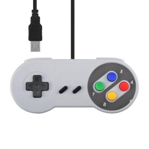 Joystick USB Super Nintendo
