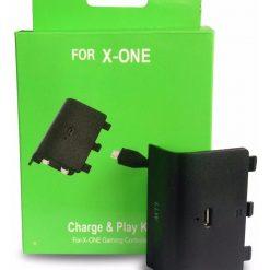 Bateria para Joystick Xbox One
