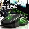 Mouse Gamer B-max A9