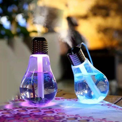 umidificador-lâmpada-knup