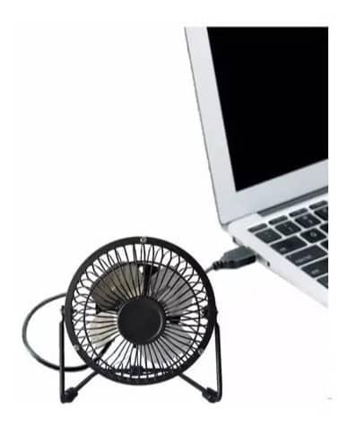 mini ventilador de mesa notebook articulavel potente usb 6 D NQ NP 795648 MLB31084310197 062019 F1