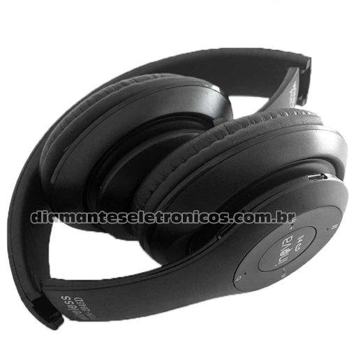 Fone Bluetooth Inova Fon-2045D