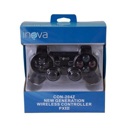 Controle Inova Ps3 Dualshock Sem Fio 1