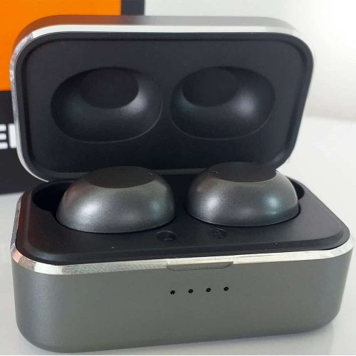 Fone Bluetooth 5.0 Basike Ba fon6685 2