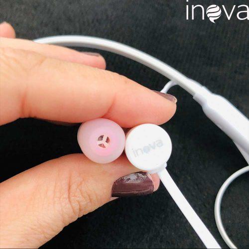 Fone Bluetooth Inova Fon-2259dD