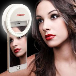 Luz De Selfie Ring Light