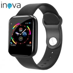 Relógio Smartwatch4 Inova-smart-fitness