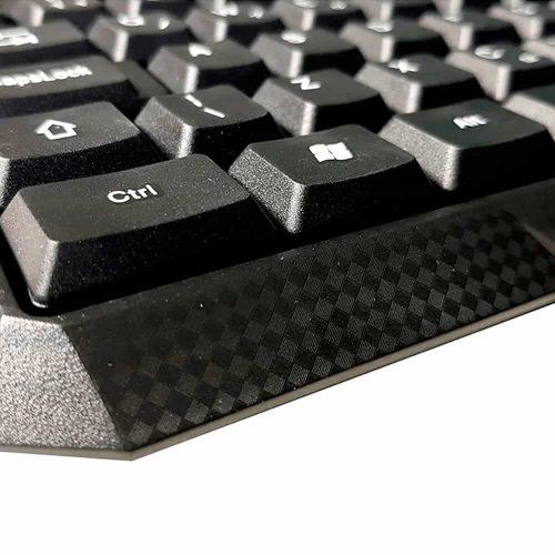 Kit teclado e mouse Inova Key-8389