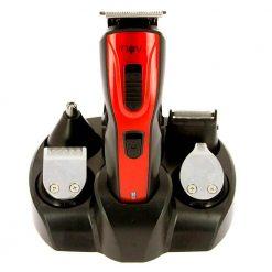 Barbeador aparador pelos 4 em 1 Inova BAR-N99