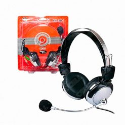 Headset Gamer Super Bass KT-301 Com Microfone
