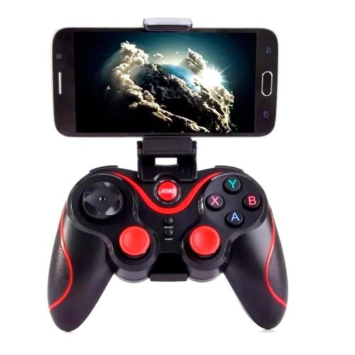 Joystick-bluetooth-gamepad-X7-Android-Ios-Iphone