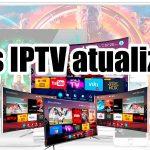 Listas IPTV 2020 atualizadas