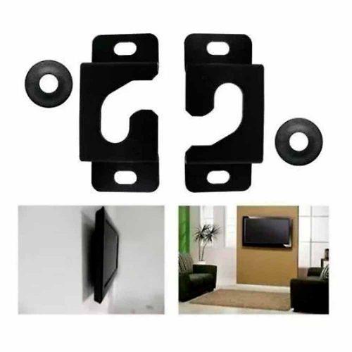 suporte fixo para televisor inova spo 7194 4