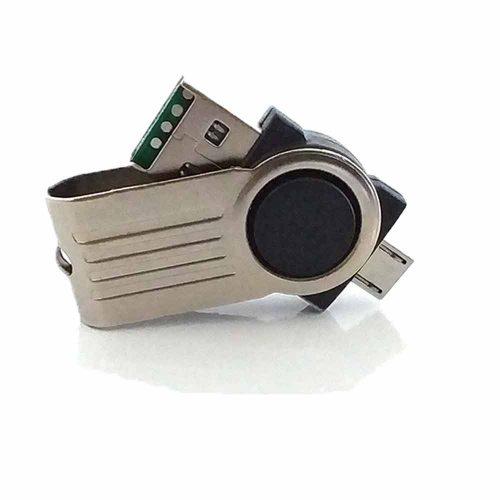 Adaptador V8 OTG Cartão SD USBAdaptador V8 OTG Cartão SD USB