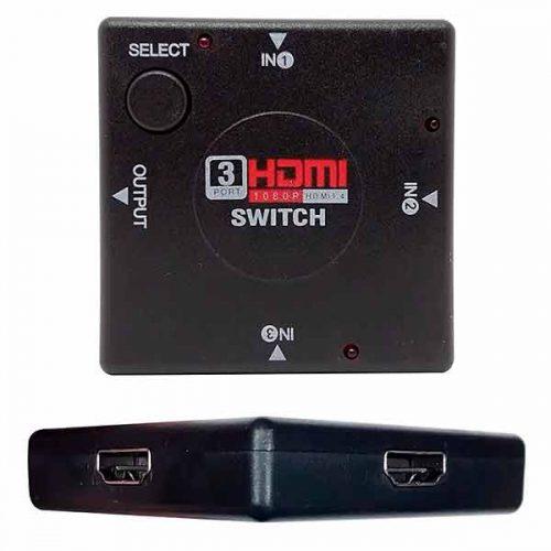 adaptador-switch-hdmi-divisor-3-portas-tv-notebook-videogame