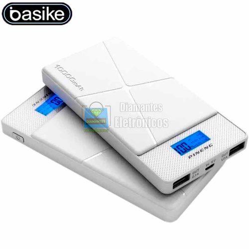Powerbank Basike Pineng PN-983 10.000mAh