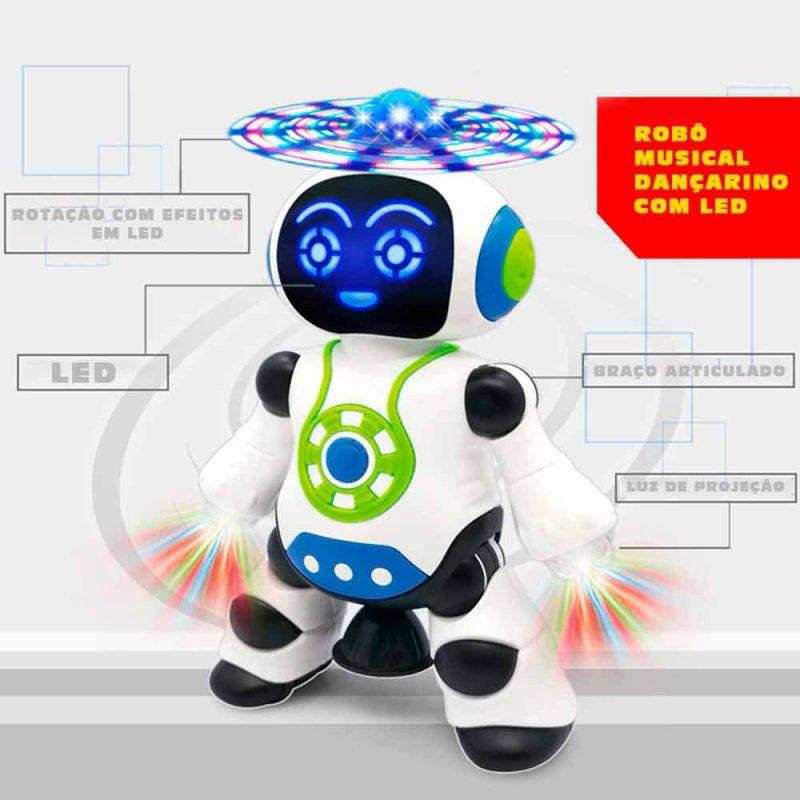 Robo-dancarino-Helicoptero-360°-com-Led-Musical-Robot