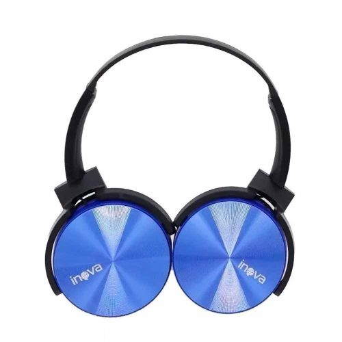 Headphone-Bluetooth-Inova Fon-2246d