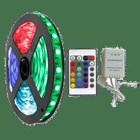 fita de led diamantes eletronicos
