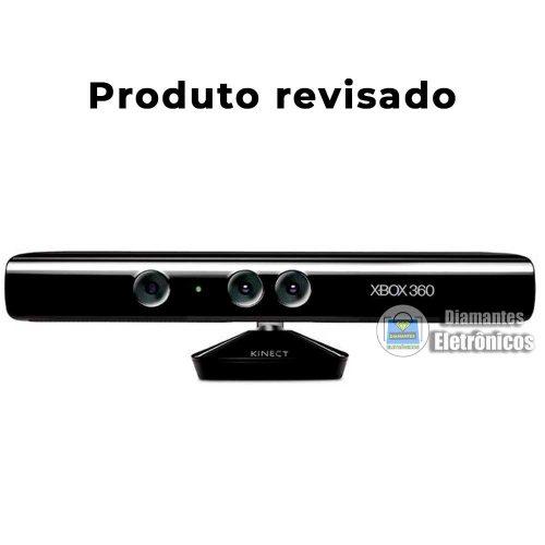 sensor-kinect-xbox-360-usado-refurbished-preto