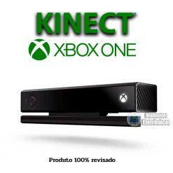 Sensor Câmera Kinect Xbox One Revisado