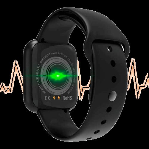 Relógio Smartwatch4 Inova-smart-fitness