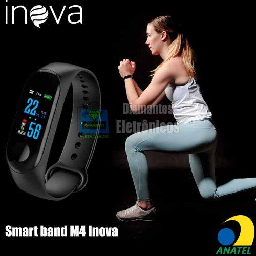 relogio-bracelete-smartband-pulseira-inteligente-m4-inova